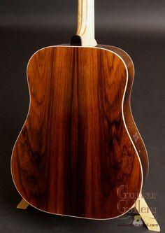 Leach Thom Bresh Legacy Guitar
