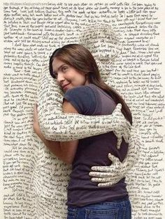 A book is a great friend!