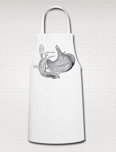 Whether its pasta with red sauce or a 5 course menu – this apron will help you look like a chef in your kitchen or at the BBQ. Made of sturdy