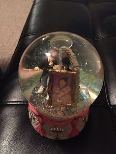 harry potter snow globe in Harry Potter Collector Items | eBay