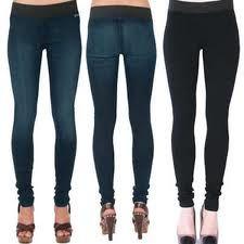 Leggings / Jeanings