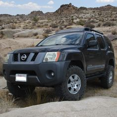2015 Nissan Xterra, Rock Sliders, Bug Out Vehicle, 4x4, Future Car, Offroad, Dream Cars, Vehicles, Board