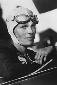 Amelia Earhart: Clinton and Ballard back the search for her missing plane