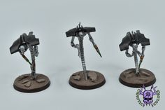 Necrons - Wraith #ChaoticColors #commissionpainting #paintingcommission #painting #miniatures #paintingminiatures #wargaming #Miniaturepainting #Tabletopgames #Wargaming #Scalemodel #Miniatures #art #creative #photooftheday #hobby #paintingwarhammer #Warhammerpainting #warhammer #wh #gamesworkshop #gw #Warhammer40k #Warhammer40000 #Wh40k #40K #heldrake #chaos #warhammerchaos #warhammer40k #zenos #Necrons #wraith Warhammer 40000, Tabletop Games, Gw, Miniatures, Creative, Painting, Home Decor, Board Games, Decoration Home