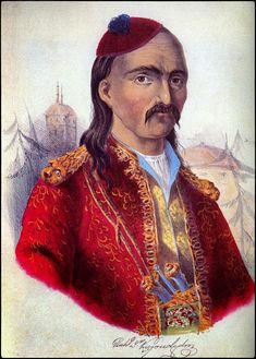 Greek History and Prehistory: Η άγνωστη αρβανίτικη καταγωγή του Θεοδώρου Κολοκοτρώνη και η περιπετειώδης ιστορία της οικογένειάς του