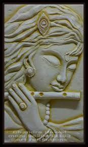 Image result for 3d mural art Clay Wall Art, Ceramic Wall Art, Mural Wall Art, Clay Art, Murals, Foam Carving, Stone Carving, Kalamkari Painting, Plaster Art