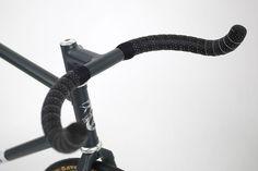 Donhou Bicycles CMYK Track - Aero Bars