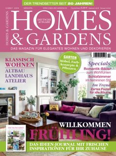 The Best German Interior Design Magazines For Home Inspiration