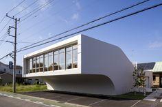 (有)アトリエ慶野正司 一級建築士事務所 すみれチャイルド  http://www.kenchikukenken.co.jp/works/998890957/778/