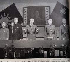 National Geography Magazine's photos and coverage of China in 1930s.