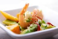 Recette Salade Br�silienne