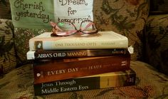 God-breathed: A List of My Favorite Books