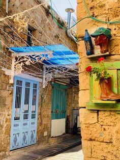 Introduzione al nostro viaggio in Israele e Palestina Instagram, Palestine