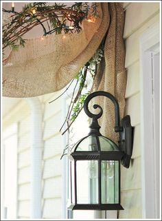 Front Porch Decorating Ideas to Create a Fabulous Entryway!