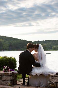 Best Outdoor Wedding Venues In Kansas City