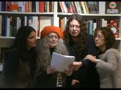 El 25/04/2015, a les 19.31, Carles HAC MOR  va escriure: Oh Mauro... - http://martadarder.com/el-25042015-a-les-19-31-carles-hac-mor-va-escriureoh-mauro-2/  -  la segona part de la presentació de parAUla dedicada a Carles Hac Mor amb un truc d'antimàgia al minut… Gravat per Iñaki Vázquez Álvarez! Gràcies!!! https://www.youtube.com/watch?v=YlNr9-ywAvU https://www.youtube.com/watch?v=YlNr9-ywAvUAu! Parla, paraula. llegiNOu. Antimàgia per a en...