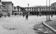 British American, Bucharest, Rare Photos, Past, Louvre, Street View, Travel, Memories, Romania