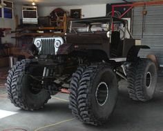 jeep offroad....ya think?!
