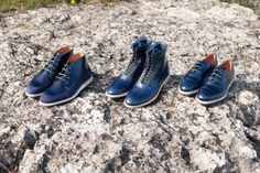 PIOLA SHOES SPRING/SUMMER 2015