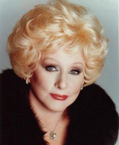 Mary Kay Ash (founder of Mary Kay Cosmetics)  A very smart business woman who put God first