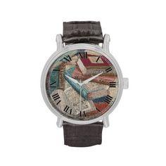 E Watch Factory