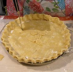 • View topic - Favorite Pastry for 9-Inch One-Crust Pie