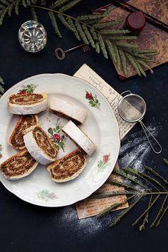 Orahnjača / Croatian walnut roll