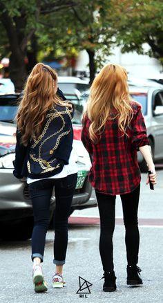 TaeNy   Girls Generation