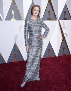 Oscars  | Beautiful evening gowns