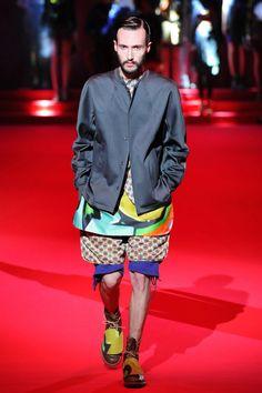 Facetasm Tokyo Fashion Week Spring 2013