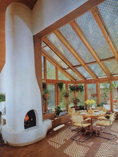 "image - Los Angeles Times ""California Home Book"" 1982 Informations About image Pin You can easily use my - Houses Architecture, Interior Architecture, Interior And Exterior, Architecture Wallpaper, Retro Interior Design, 1980s Interior, Italian Interior Design, Decoration Ikea, Casas Containers"
