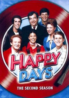 Happy Days, also the days that I spent watching it