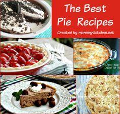 Pocket: The Best Pie Recipes {Happy National Pie Day}