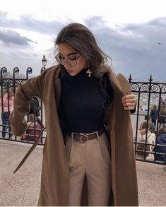 beautiful autumn outfits - find the most beautiful outfits for your autumn look . - beautiful autumn outfits – find the most beautiful outfits for your autumn look. Winter Outfits For Teen Girls, Winter Fashion Outfits, Look Fashion, Fall Outfits, Autumn Fashion, Classy Winter Outfits, Fashion Women, Classy School Outfits, Vintage Winter Fashion