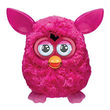 Furby - Punky Pink