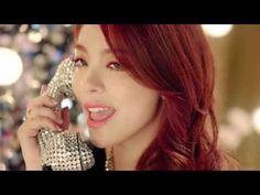 에일리(Ailee)_A's Doll House_U MV a lot of people would say Beyonce(gag), but i say Amerie!!get it girl!!