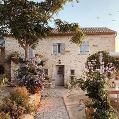 My Dream Home, Future House, Interior And Exterior, Interior Design, Countryside, Beautiful Places, Scenery, Sweet Home, House Styles