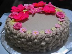wilton+course+2+final+cake | Wilton Course 2 Final Cake Birthday Ideas