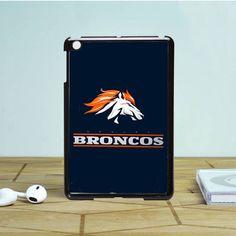 Denver Broncos Logo American football Team iPad Mini 2 Case Dewantary