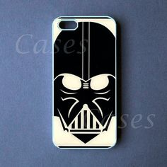 Iphone 5 Case - Darth Vader Star Wars Iphone 5 Cover