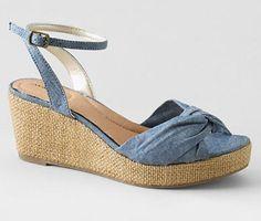 Lands End Burlap Twisted Wedge  $59.99  http://www.landsend.com/pp/womens-brinton-burlap-mid-wedge-twisted-sandals~234763_-1.html?bcc=y=order_more_0=::D36_MERCH=IDX_shoes-_-women