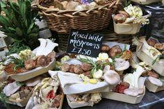 Borough Market, London, England -
