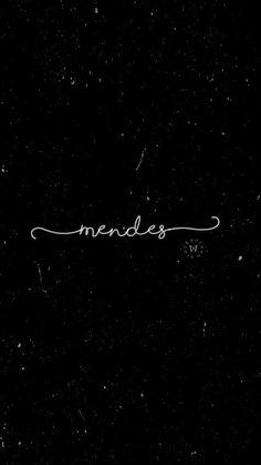 Mendes header