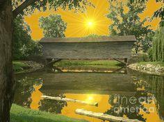 http://fineartamerica.com/featured/ackley-covered-bridge-michael-rucker.html?newartwork=true
