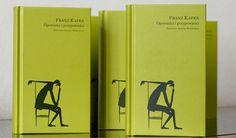 """Prezentujemy cztery miniatury Franza Kafki w przekładzie Romana Karsta, które pochodzą z opublikowanego przez Państwowy Instytut Wydawniczy zbioru """"Opowieści i przypowieści""""."""