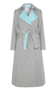 30 лучших пальто на осень | Bazaar.ru