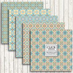 Wir Haben In Unserem Neuen Artikel Viele Wunderschöne Beispiele Für - Mosaik fliesen marokko