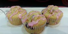 Cupcakes de agraz
