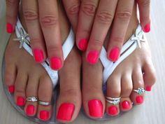 #Pedicures