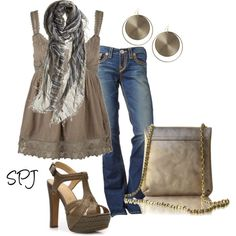 Mara, created by s-p-j on Polyvore